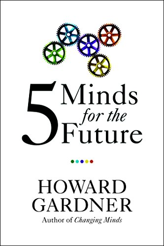 Five Minds For The Future Ebook