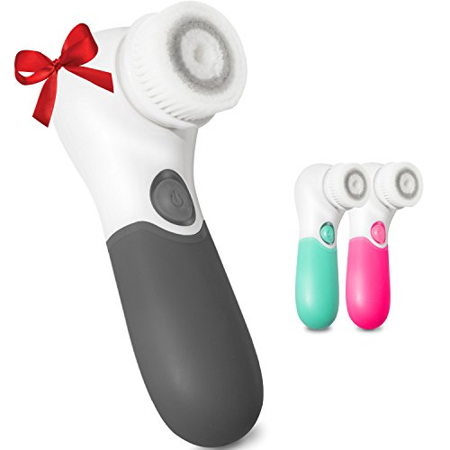 lavo-giro-face-cleansing-brush-new-colors-exfoliator-for-facial-microdermabrasion-pore-minimizer-bla
