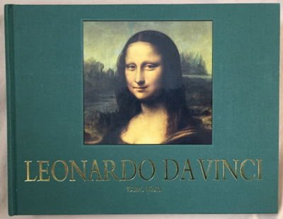 Download Leonardo da Vinci PDF