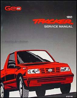 geo tracker manual - 4