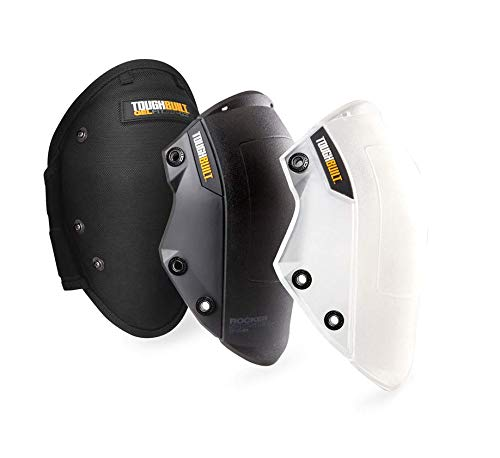 ToughBuilt - TB-KP-G203-6, 6pc GelFit Knee Pad Set
