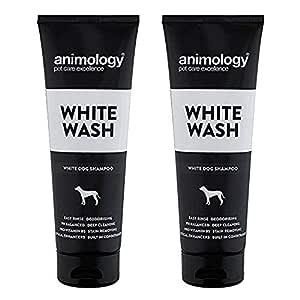 Animology vit tvättschampo, 250 ml _ p