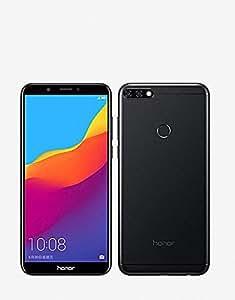 Honor 7C,32 GB,Siyah DUAL SIM(Honor Türkiye Garantili)