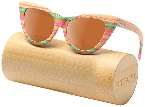 - Eye Sunglasses Polarized Cat