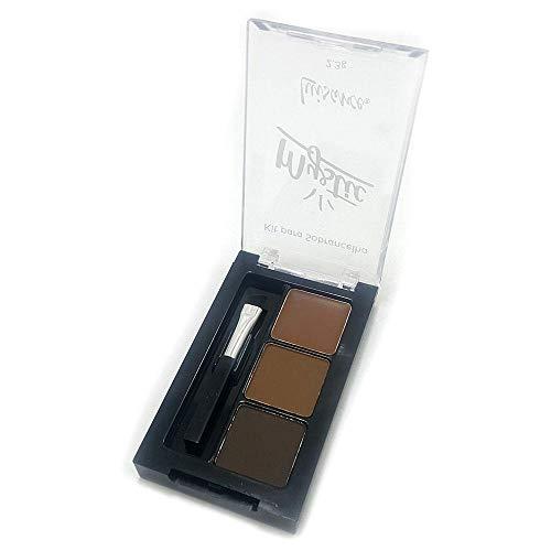 Kit para Sobrancelha Mystic Luisance L9025