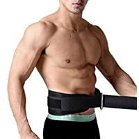 Adjustable Leather Weight Lifting Fitness crossfit Belt lifting strap Support Stainless lock jaw Gym Fitness Guard
