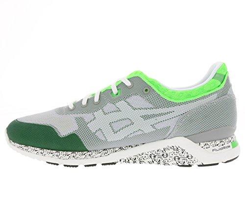 Asics Gel Lyte EVO H5L0N-8401 Sneaker Shoes Schuhe Herren Men Grün LY5nGHG
