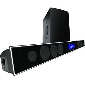 2.1 Soundbar w 8.0