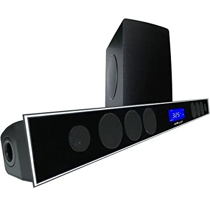 694a2166399 Amazon.com  2.1 Soundbar w 8.0