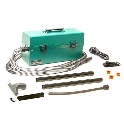 Atrix - Omega Green VACOMEGASIPM Supreme IPM HEPA Pest Control Vacuum
