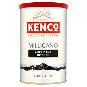 Kenco Millicano Whole Bean Instant Dark Roast Coffee (95g)