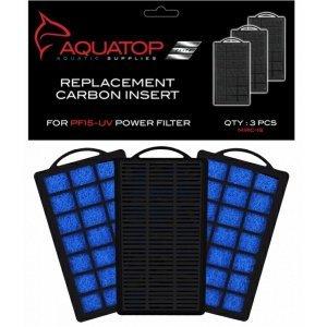 aquatop-aquarium-carbon-cartridge-for-pf40-uv-hang-on-uv-filter