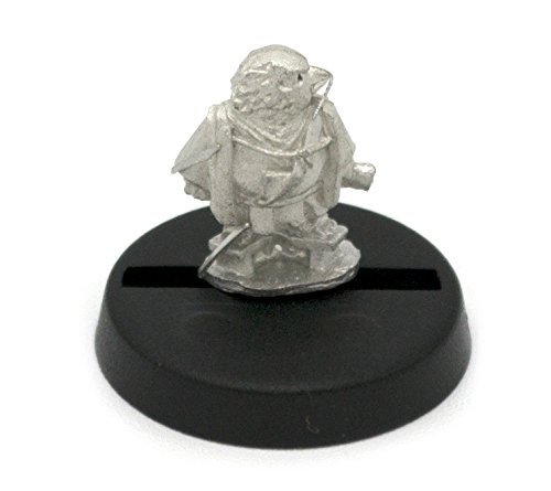 Stonehaven Hengeyokai Messenger Miniature Figure (for 28mm Scale Table Top War Games) - Made in USA -