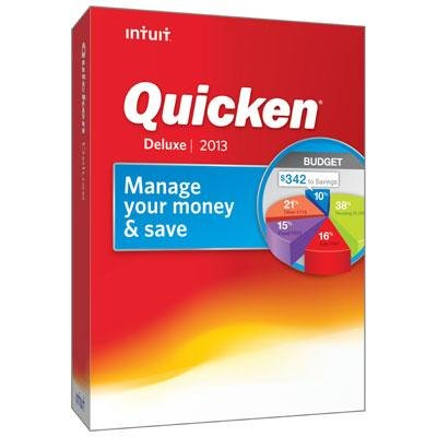 Quicken Personal Budgeting Software Download