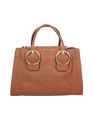 Guess VB678407 Bolso Shopper Mujer Marròn