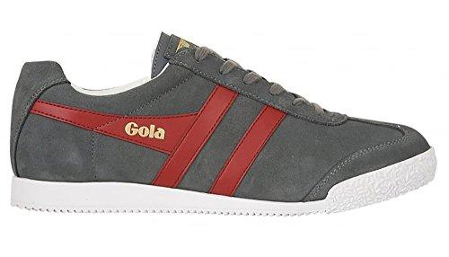 homme pour Baskets gris gris Gola Enq0X5Rqx