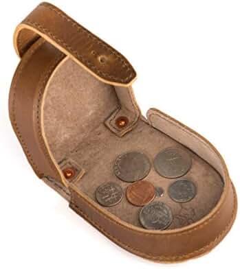 Saddleback Leather Coin Purse