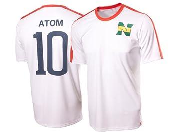 cosplay original Camiseta fútbol Oliver Atom (XL): Amazon.es: Juguetes y juegos