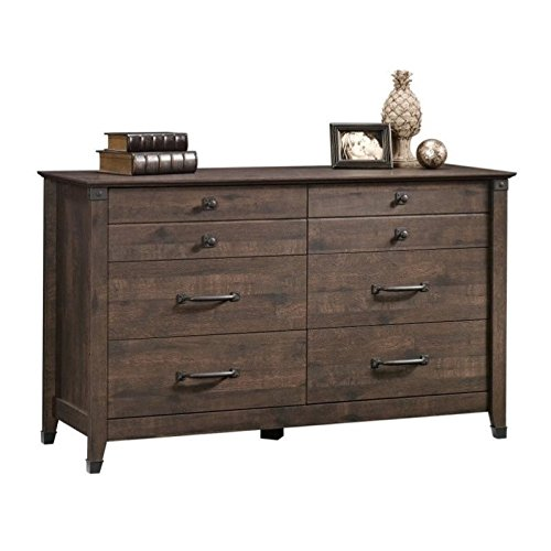 Sauder 419082 Carson Forge Dresser, L: 57.80