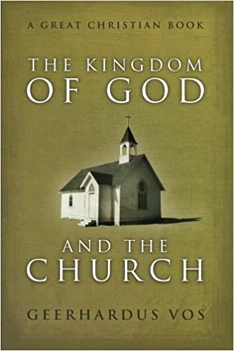 The kingdom of god and the church geerhardus vos michael rotolo the kingdom of god and the church geerhardus vos michael rotolo 9781610100199 amazon books fandeluxe Gallery
