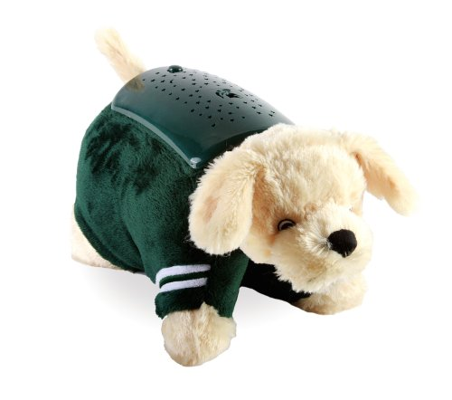 NCAA Michigan State Spartans Dream Lite Pillow Pet