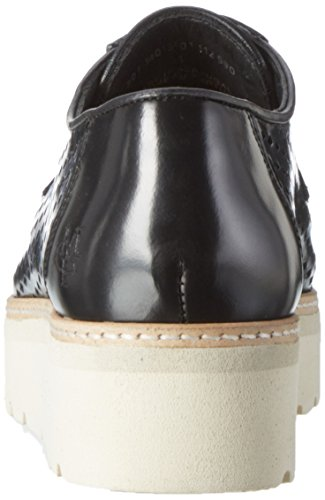 Oxford Negro 990 Marc Black Mujer Up O'Polo 70114013401112 Lace wI4qOpI
