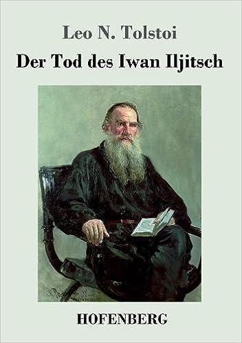 Book Der Tod Des Iwan Iljitsch (German Edition)