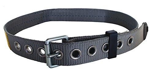 Capital Safety 1000780 ExoFit NEX Tongue Buckle Belt, Medium