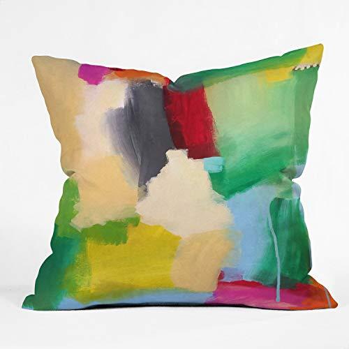 (Urban Renewal Home Decorative Throw Pillow Case Cushion Cover 18