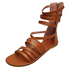 """🍀Welcome to DDKK, If you need other types of product, please click on the DDKK brand name on the heading 🍀DDKK sandals--this is a shop for Women Sandals, You can get more Sandals Styles by searching for """"""""DDKK sandals"""""""" Or Click the blue butt..."""