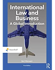 International Law and Business: A Global Introduction