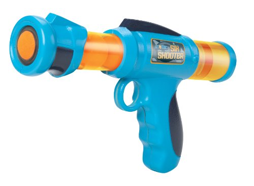 poppers foam ball shooters - 2