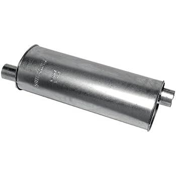 Walker 21046 Quiet-Flow Stainless Steel Muffler