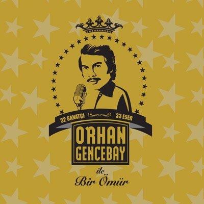 Orhan Gencebay - Bir Omur (2 Cd) 2012 by