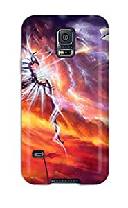durable Protection Case Cover For Galaxy S5(archer)