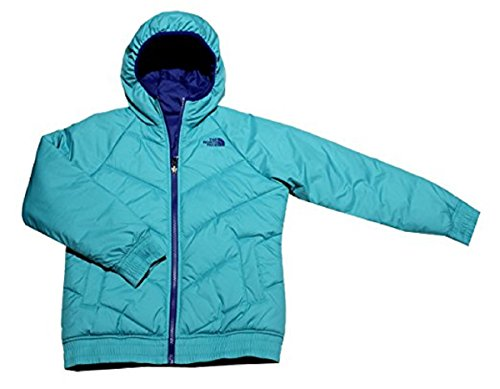 The North Face Youth Girls Nika Reversible Insulated Puffer Jacket (M 10/12) by The North Face