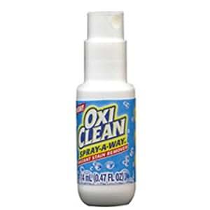 Church & Dwight #51555 Oxiclean Spray Away