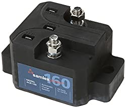 Samlex America Solar Acr-160 Automatic Charge Isolator