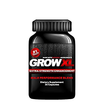 GrowXL Male Enhancement Formula