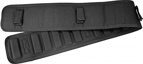 BLACKHAWK! Belt Pad with IVS - Black Large