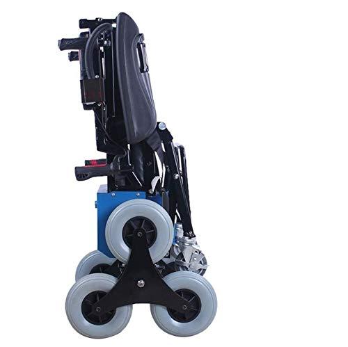 XINTONGDA Electric stair climbing wheelchair portable