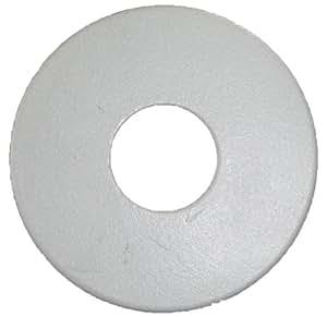 "Ridgid EB44240 EB44241 Sander 1/2"" Throat Plate # 825808-3"