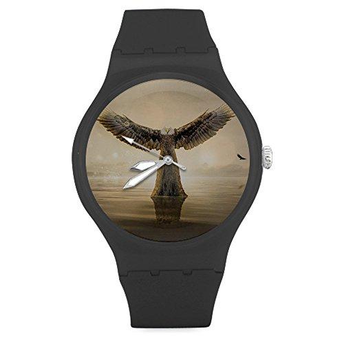cool-eagle-custom-unisex-round-rubber-sport-watchwatch-face-diameter-158