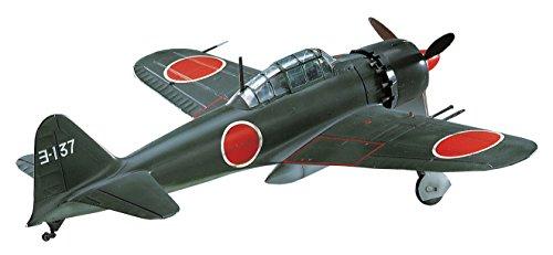 Hasegawa 1/32 Scale Mitsubishi Zero, used for sale  Delivered anywhere in USA