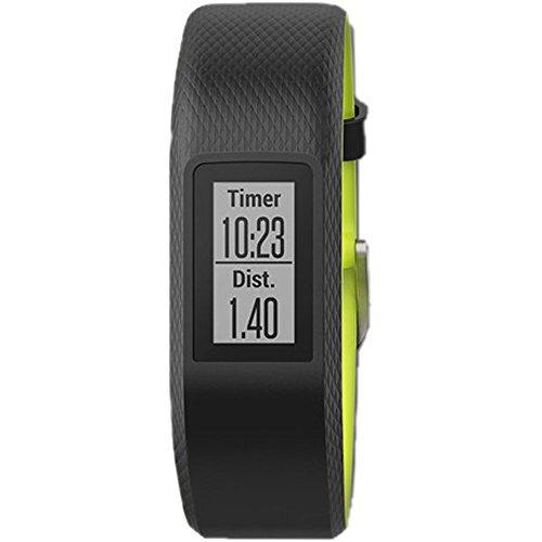 Garmin Vivosport Smart Activity Tracker + Built-in GPS (Limelight, L) 010-01789-13 + 1 Year Extended Warranty by Garmin (Image #4)