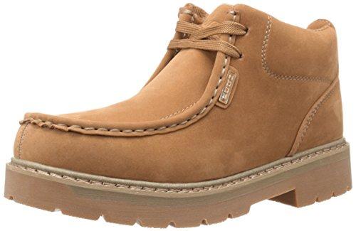Lugz Heren Strutt Lx Boot Cashew / Natuurlijke / Gum