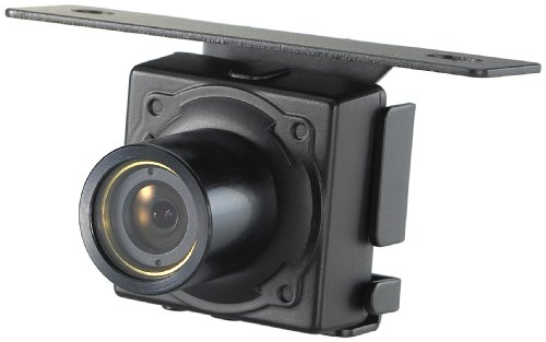 Boyo VTB100 Bracket Mount Type Camera (380 Tvl Security Camera)