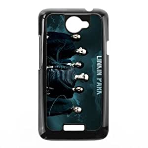 HTC One X phone cases Black Linkin Park fashion cell phone cases TRUG1012920