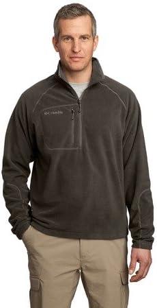 Columbia Western Trek 1//2-Zip Pullover