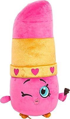 Just Play Shopkins Jumbo Lippy Lips Plush